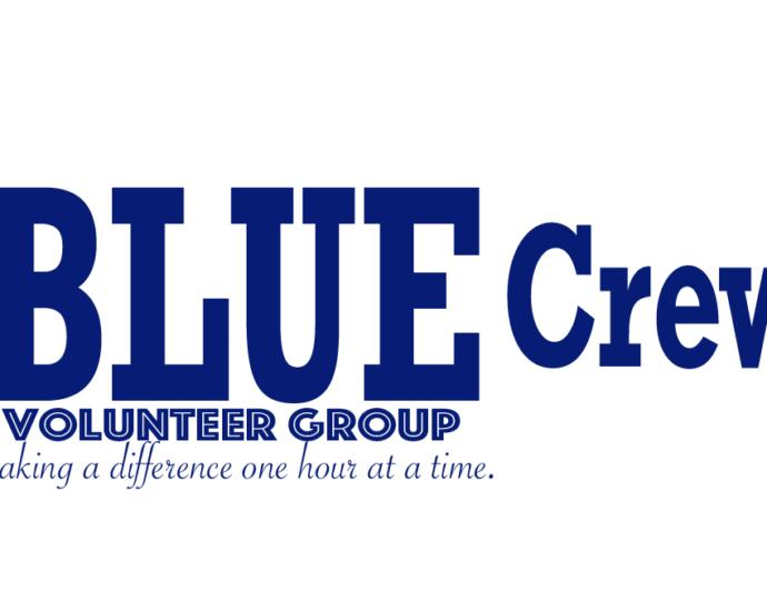 SWSD Blue Crew